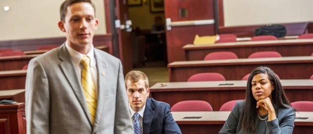 Moot Court Program | School of Law | SIU