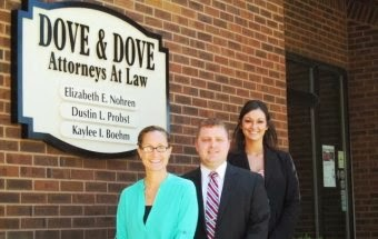 Dove and Dove Attorneys