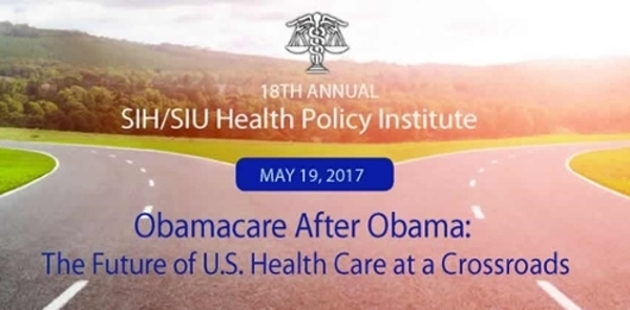 Symposium will explore the future of U.S. health care