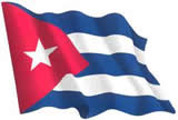 cuban flag icon