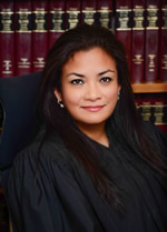 The Honorable Jessica Arong O'Brien