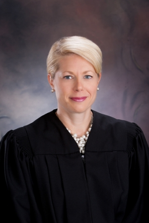 Judge Patton